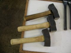carving hammer