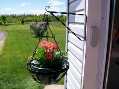 Plant Hanger/Flower Basket