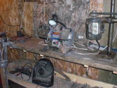 Second Setup, November 2008