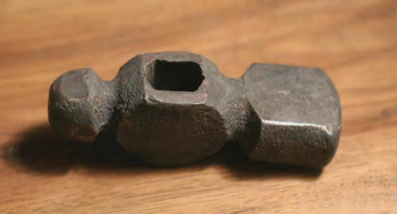 spreading hammer (fuller)