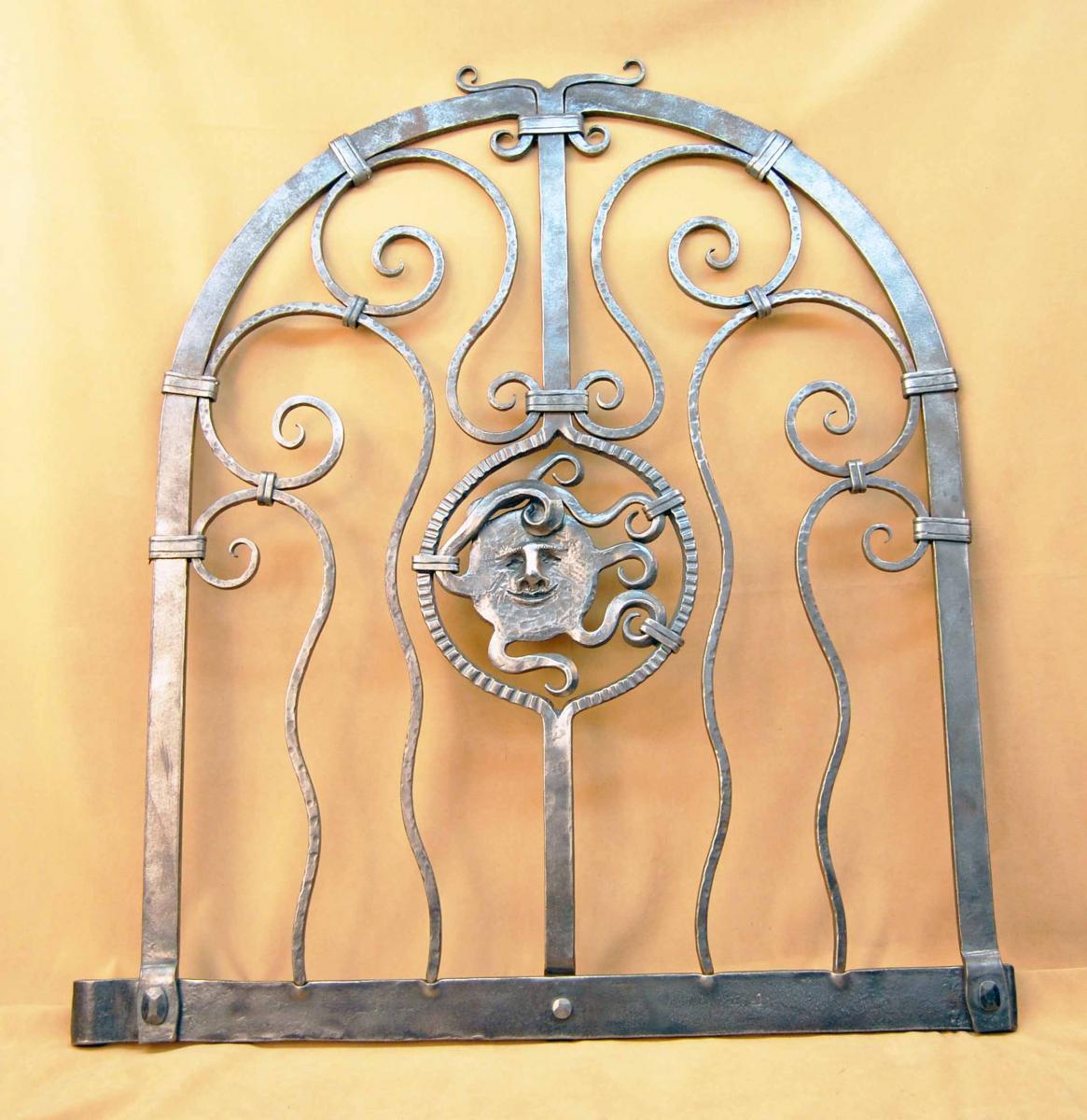 Sun Gate