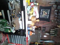 shop mess