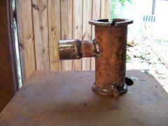 bottom pipe