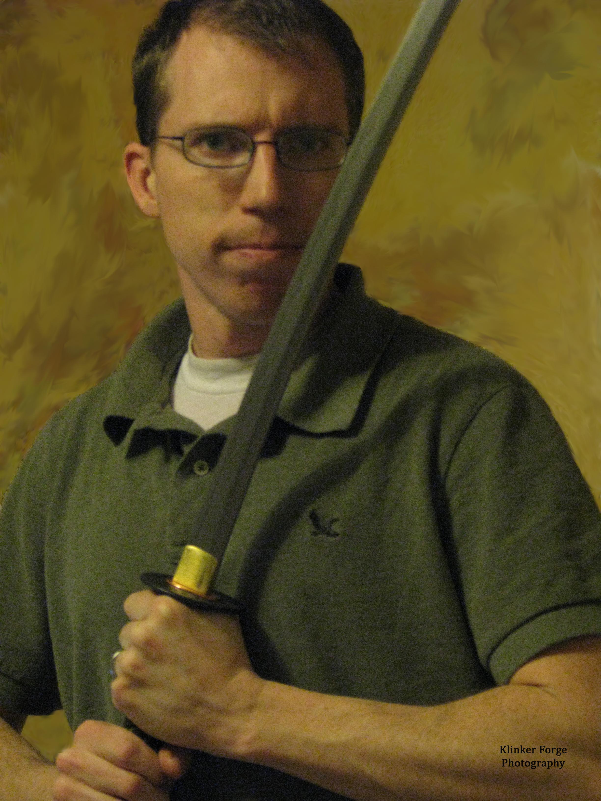 David Roeder (Knifemaker)