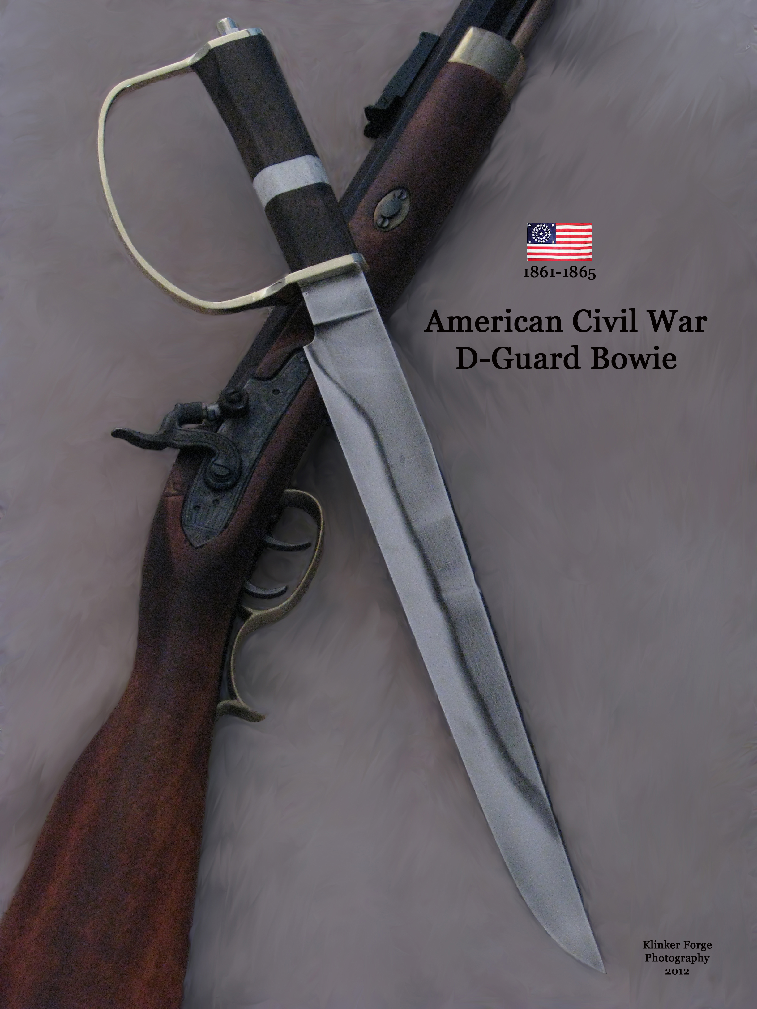 Civil War Bowie