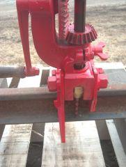 Horizontal Drills and Track Drills