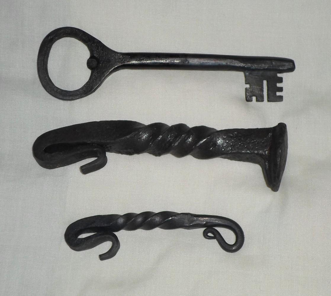 Opener set