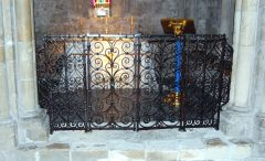 Kings Chapel Grills And gates3