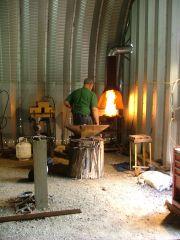 blacksmith 3