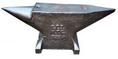 Soviet anvil