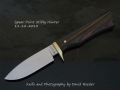 5160 Utility Hunter