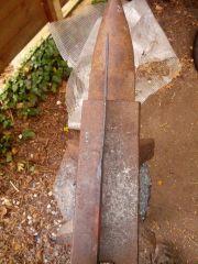 Sword 1: Forging