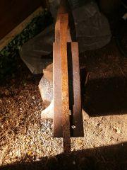 Sword 1: Billet