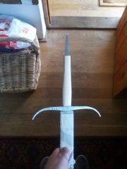 Sword 1: