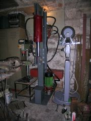 20 tons hydraulic press