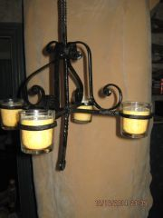 IMG 1081 Gazzebo chandeler