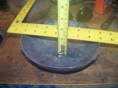 scaled bowl
