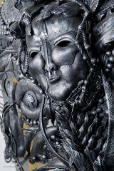 Mask of Winter Queen