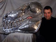 T Rex 32