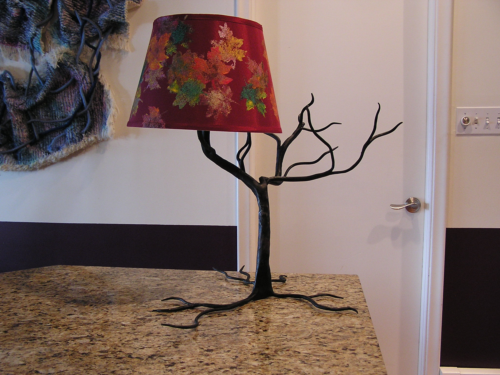Finished Lamp1