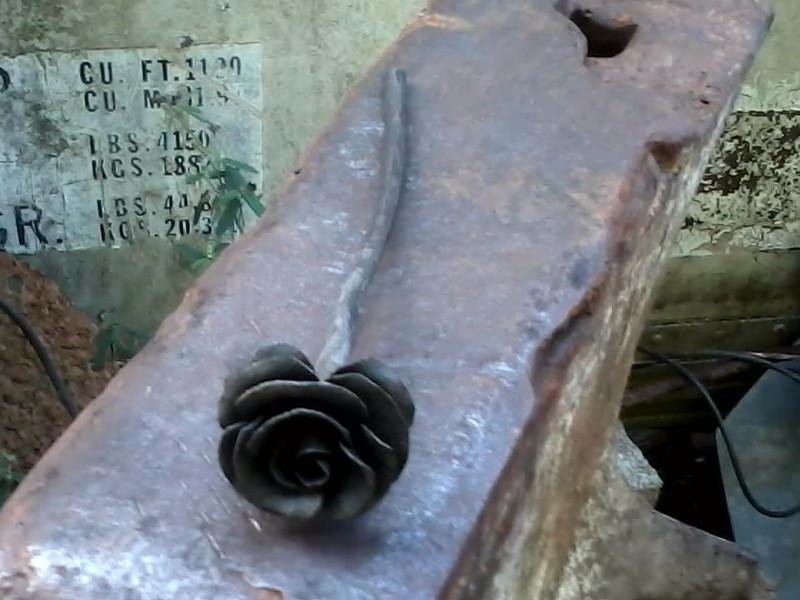 Birthday Rose 1