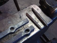 3/8-inch opener and 1/2-inch drift