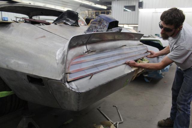 Pontiac TransAm 80 000 0812