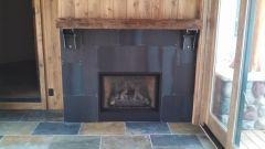 final fireplace Pic