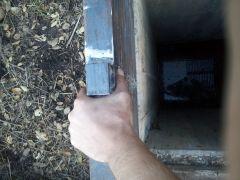 Drainage Grate 2