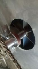 Barrelblower MK I