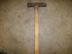 hammer #1