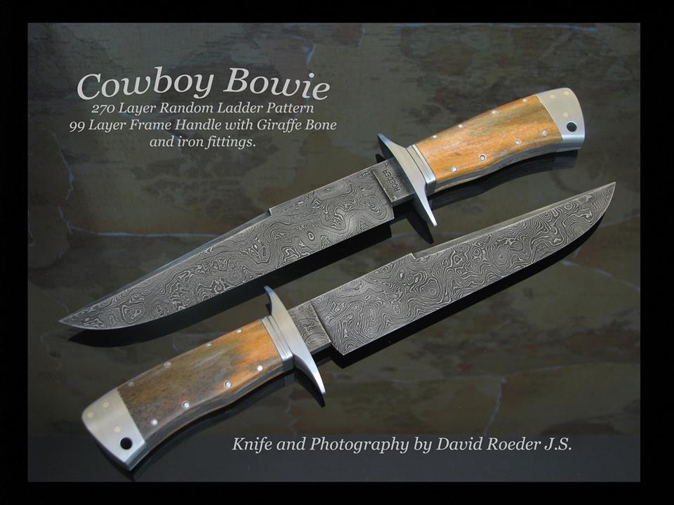 Cowboy Bowie