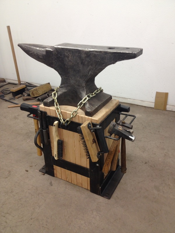 Anvil Height How Can You Tell If It Is The Right Height