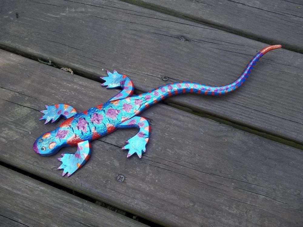 Lizard painted 01.JPG