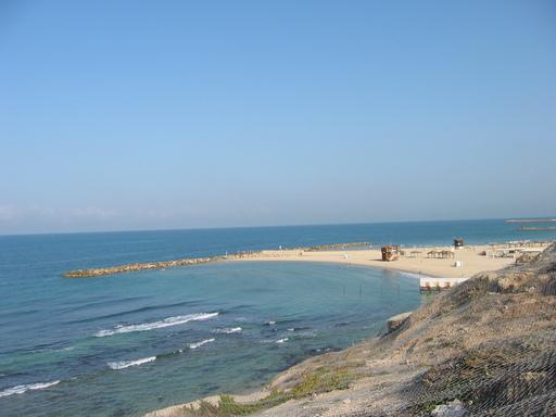 the beach at Tel Aviv.jpg