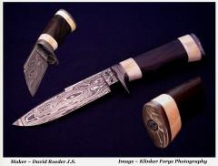 Damascus and Ivory