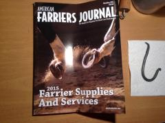 Gifts from Midwest Farrier School