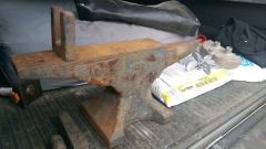 ARM HAMMER 208 LB