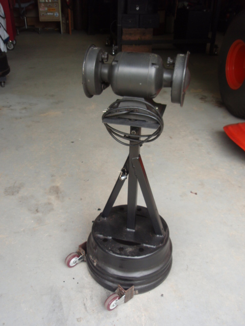 Semi-Truck Brake Drums - Blacksmithing, General Discussion