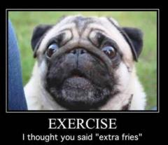 Extra Fries  ???