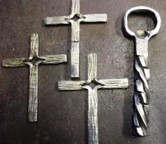 crosses & bottleopener