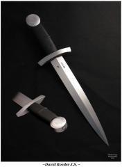 Crusades Dagger