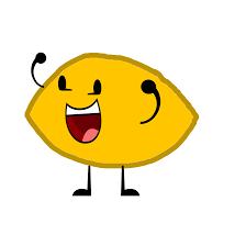 Forged Lemon