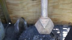 blacksmith diamond