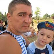 Dmitry Smiyukha