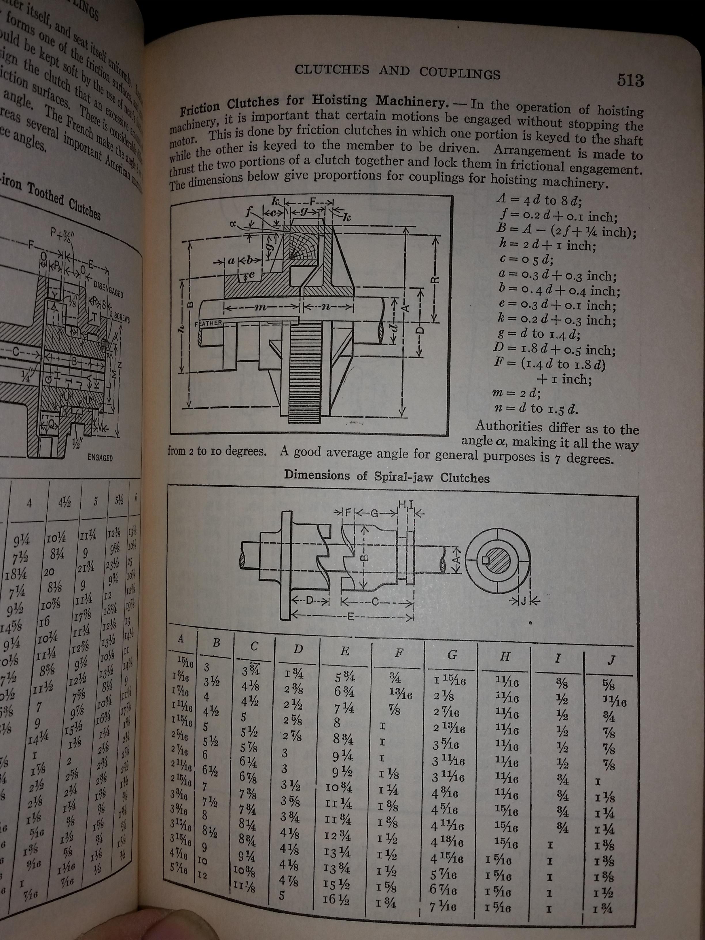 Pdf kents mechanical engineering handbook