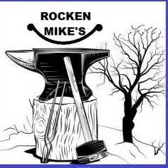 ROCKEN MIKE