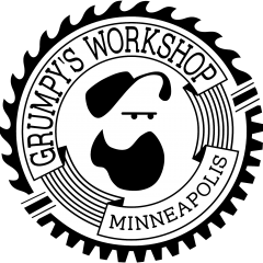 Grumpy'sWorkshop