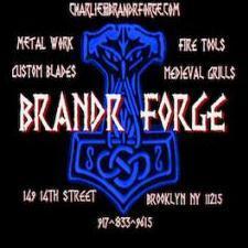 Brandr Forge