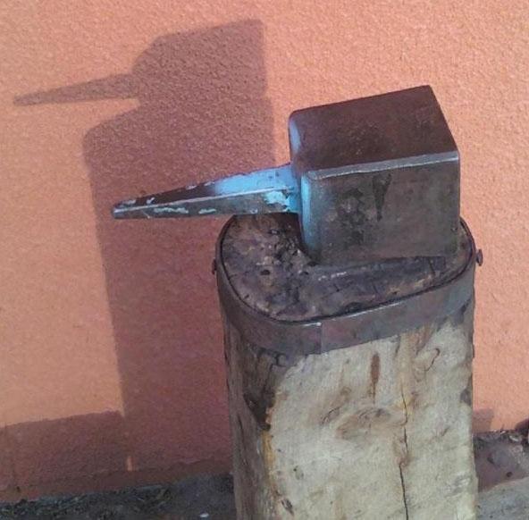Tfs Double Horn Blacksmith Anvils
